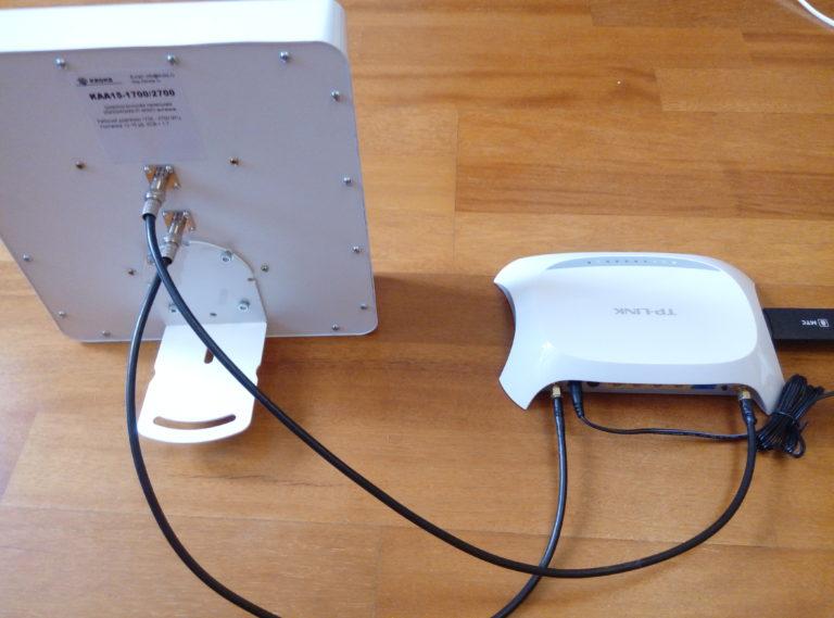 Как сделать своими руками wifi роутер