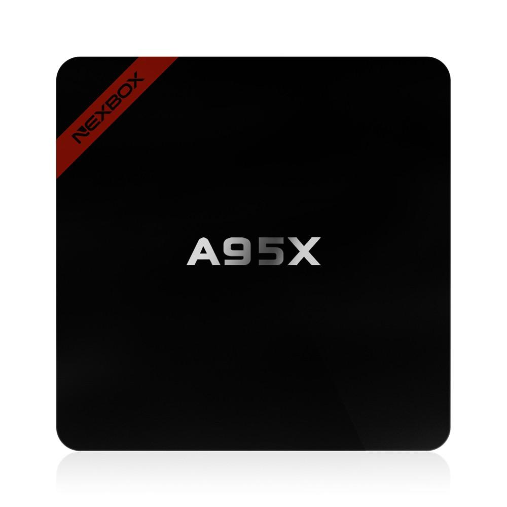 AndroidSmart TV Box NEXBOX A95X 2/16GB