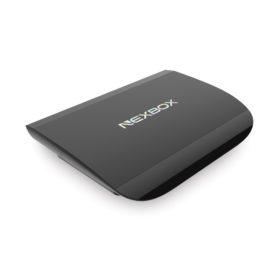 Андроид Смарт ТВ приставка Nexbox A1